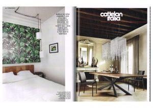 スペイン雑誌 グリーン